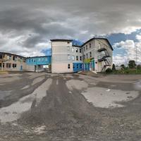 Бабиничская средняя школа