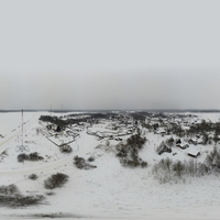 Деревня Васьково
