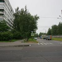 Аэродромная улица.