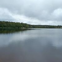 Озеро Бёкшён