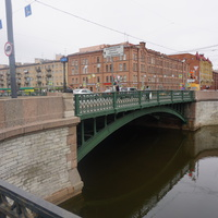 Варшавский мост.