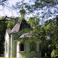 Церковь Ксении Петербуржской