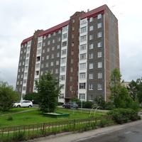 ул. Рощинская