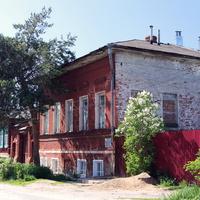 Дом Бальмонта