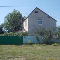 Дом по улице Казачьей.