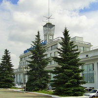Н. Новгород - Речной вокзал