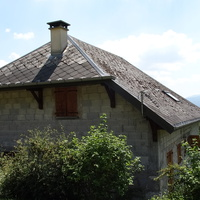 Bellecombe-en-Bauges 2018