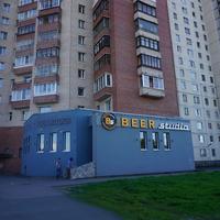 Рыбацкий проспект.