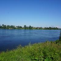 Река Нева.Акватория реки Нева.