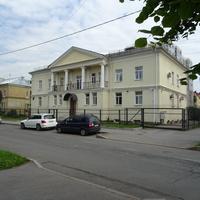 Детский сад N 16 Кировского района