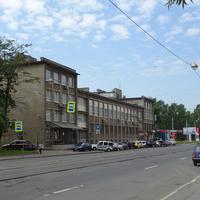 ул. Трефолева
