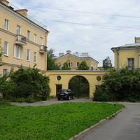 ул. Белоусова