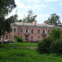 Новоовсянниковская ул.
