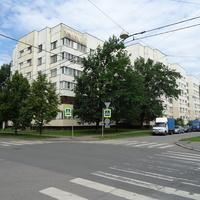 ул Турбинная