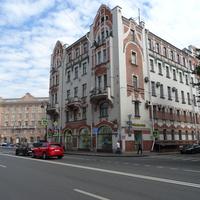 Доходный дом К. Х. Кельдаля