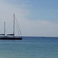 Чёрное море Крым...