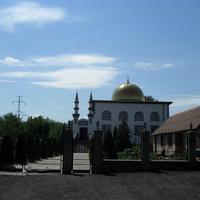 Мечеть г.Константиновка ул. Высоковольтная
