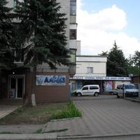 """""""Бытрадиотехника"""" ул. Безнощенко"""