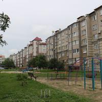 Белгород. Район Крейда.
