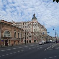 Женское училище (Институт) принцессы Терезии Ольденбургской
