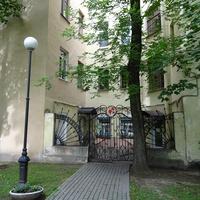 Музей граммофонов