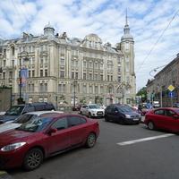 Доходный дом М. М. Горбова