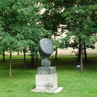 «Скрипка-Граммофон» — символ музыкальной классики