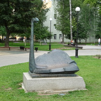 «Скрипка-Лебедь» («Реквием») — символ музыкального совершенства