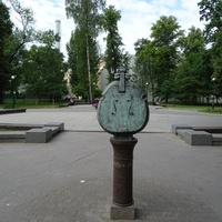 «Скрипка–Яблоко» как символ искушения музыкой