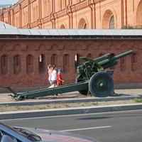 Музей артилерии,