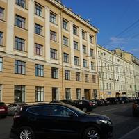 Сытнинская улица.