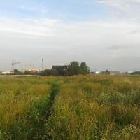 Шушары Деревня