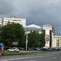 Торговый центр «Орловский»