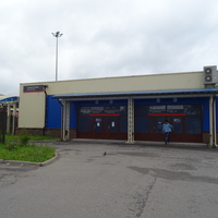 станция Ржевка
