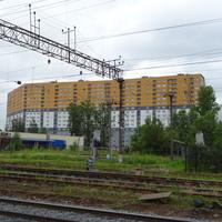 Камышинская ул.