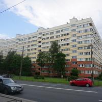 Проспект Королёва.