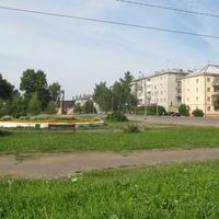 Котлас