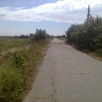 Вулиця с. Косаківки