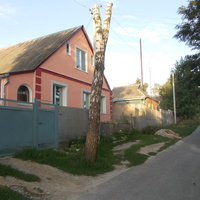 Улица Кузнецов.