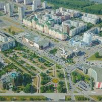 Красивый Новокузнецк