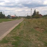 Б.Мелик, ул. Советская (июль 2018)