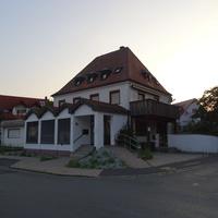 Улица Альте Зальцштрассе