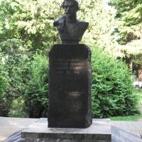 памятник поэту,декабристу А.И.Одоевскому