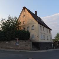 Улица Фёштерштрассе