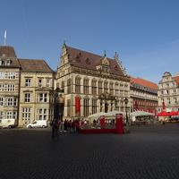 Ратушная площадь