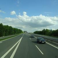 Дорога из Вильнсдорфа