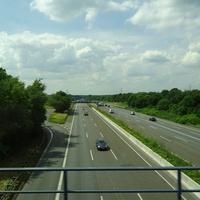 Дорога из Эссена