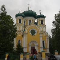 Кафедральный собор Святого Павла