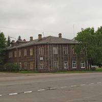 Красноармейский проспект, 28