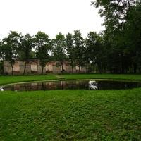 Парк Сильвия